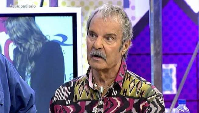 Actualidad Actualidad Jesús Mariñas ficha por TVE