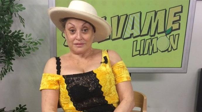 Actualidad Actualidad El sorprendente negocio sexual de Aramis Fuster, a la venta por 200 euros