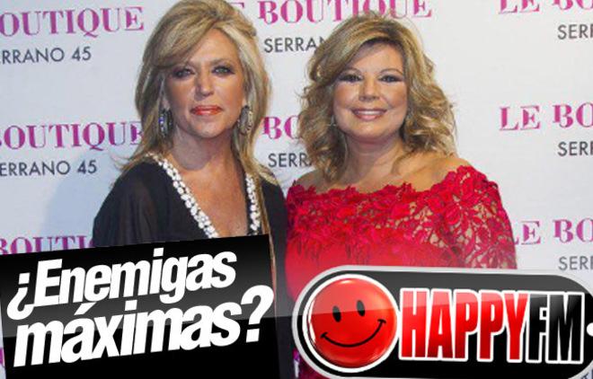Actualidad Actualidad ¿Por qué Lydia Lozano no Está Invitada al Cumpleaños de Terelu?