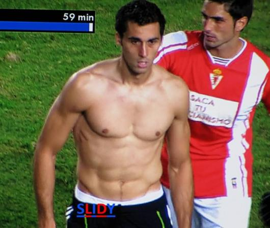 Futbolistas Futbolistas Álvaro Arbeloa
