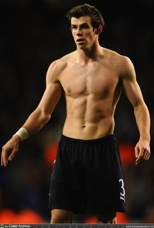 Futbolistas Futbolistas Gareth Bale