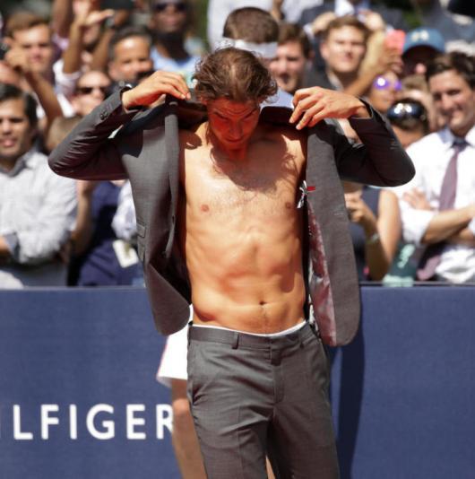 Tenistas Tenistas Rafa Nadal