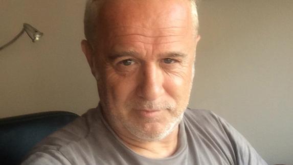 Actualidad Actualidad Iván Armesto estalla contra Jorge Javier Vázquez: «Ha destrozado Gran Hermano»