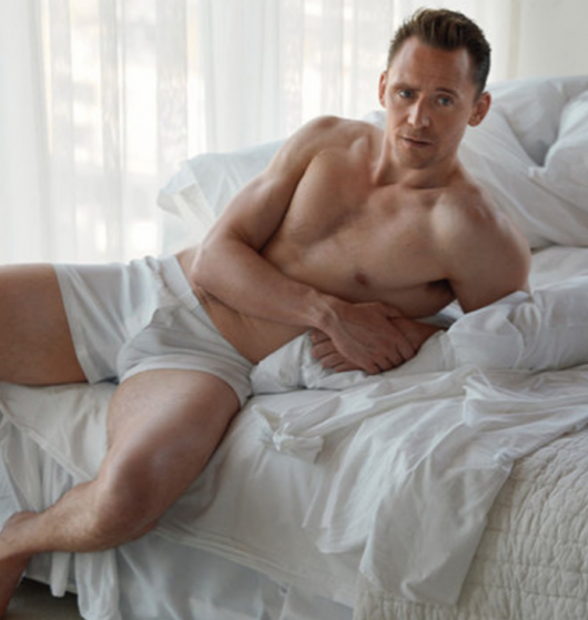 Actores Actores Tom Hiddleston