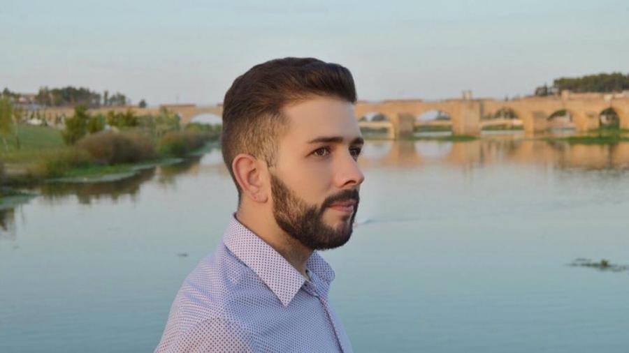 Actualidad Actualidad MYHYV: Jordi Riballo, principal candidato para ser el tronista Gay de MYHYV