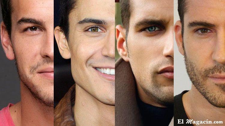 Actualidad Actualidad Los 15 actores más guapos de España en 2016