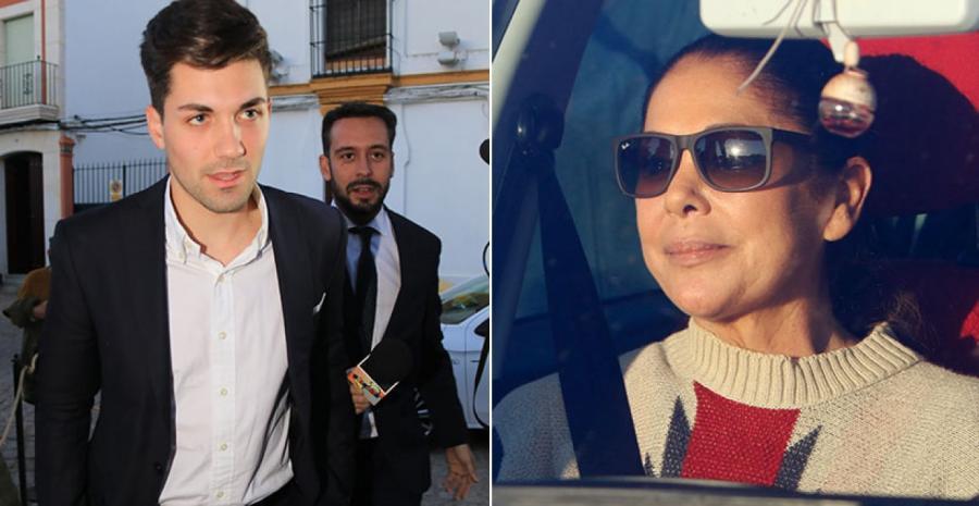 Actualidad Actualidad ¡Isabel Pantoja pone precio a su reaparición! Mientras el ex de su hija gana la demanda contra Telecinco