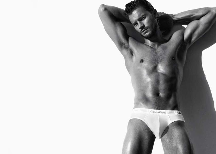 Actualidad Actualidad ¿Jamie Dornan odia ser un objeto sexual?