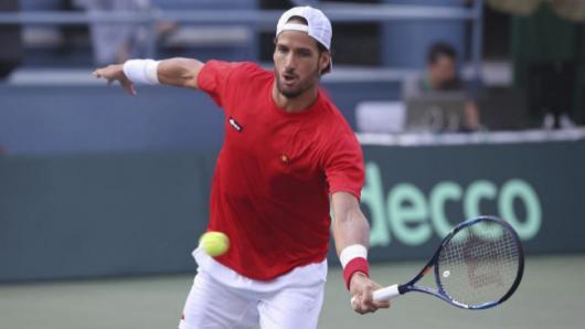 Tenistas Tenistas Feliciano López
