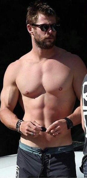 Actores Actores Chris Hemsworth