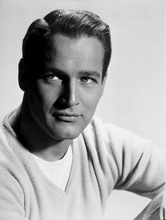 Actores Actores Paul Newman