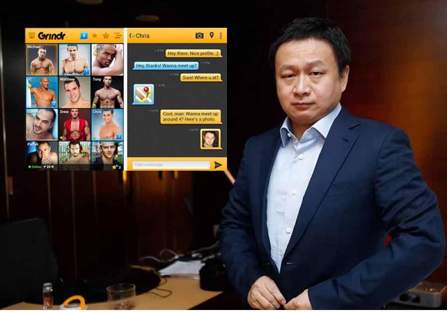 Actualidad Actualidad El dueño de la app de citas para gays, Grindr, protagoniza el divorcio más caro de la historia de China