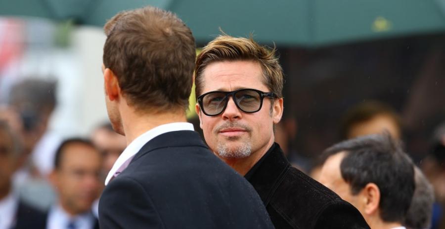 Actualidad Actualidad Brad Pitt y su crisis de los 50