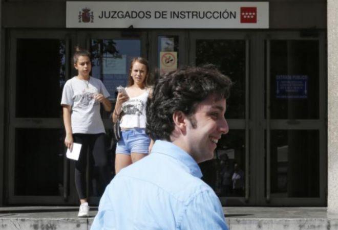 Actualidad Actualidad La acusación pide 11 años de cárcel para el 'pequeño Nicolás'
