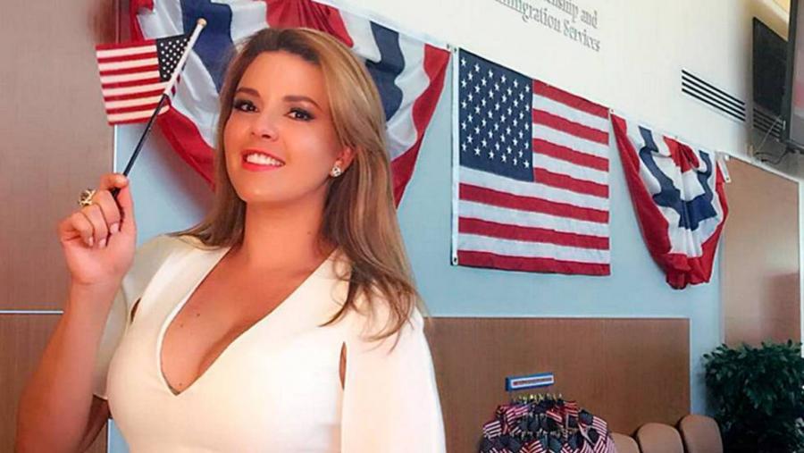 Actualidad Actualidad La venganza de la Miss hispana a la que Trump humilló