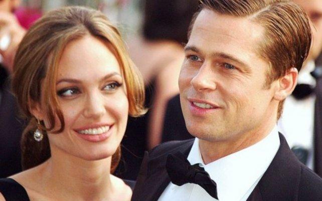 Actualidad Actualidad Poco sexo y bisexualidad acabó con el matrimonio de Brad Pitt y Angelina Jolie