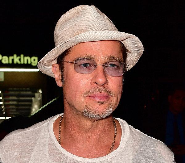 Actualidad Actualidad Brad Pitt abandona la promo de su nueva película debido a su situación personal