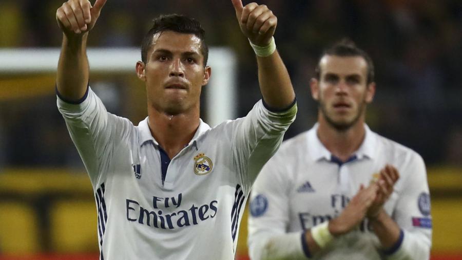 Actualidad Actualidad Cristiano Ronaldo: ángel o demonio con cinco años más de gracia florentina.