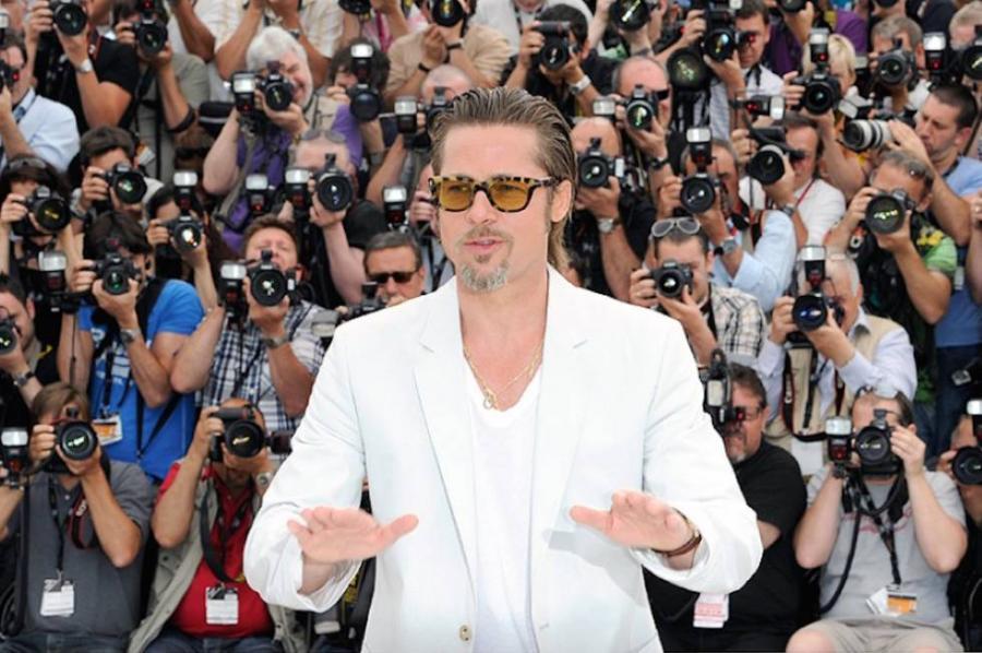 Actualidad Actualidad Y ahora qué, Brad Pitt: 10 asuntos pendientes que debes resolver ya