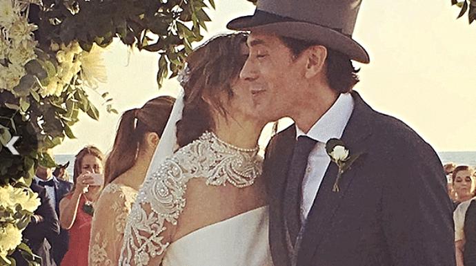 Actualidad Actualidad Temor en Telecinco por la boda de Padilla y sus posibles consecuencias negativas