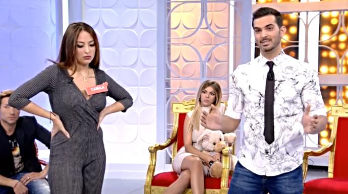 Actualidad Actualidad Telecinco, ante un escándalo por las bochornosas palabras de un colaborador