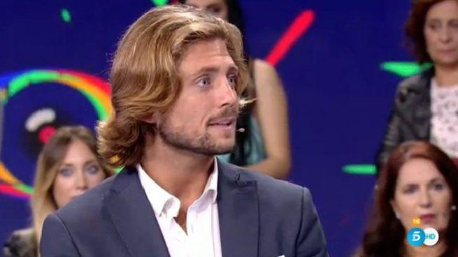 Actualidad Actualidad 'GH17' | Fernando causa polémica al contar el suicidio de su primo gay riendose