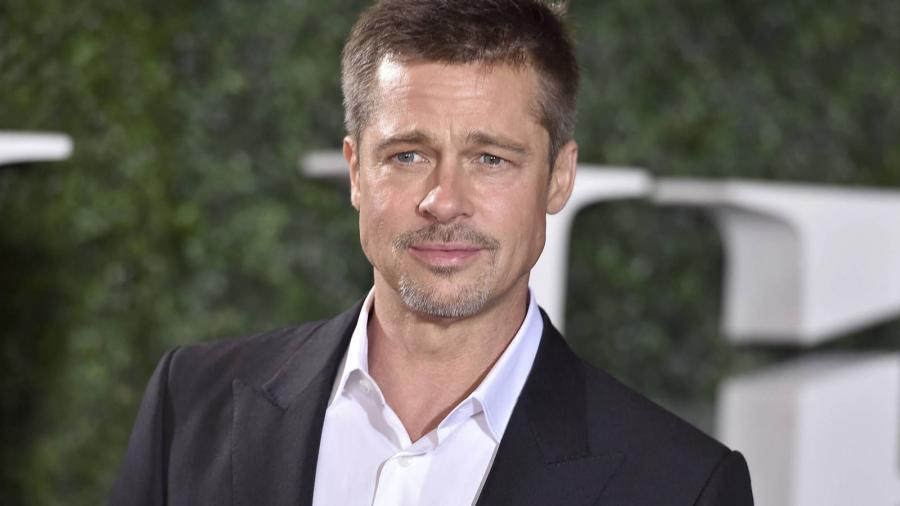 Actualidad Actualidad Brad Pitt reaparece más delgado y desmejorado tras su divorcio