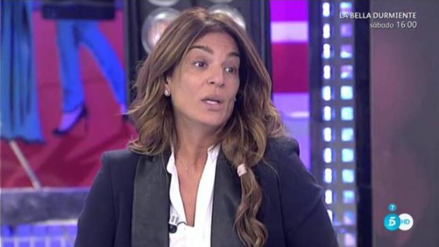 Actualidad Actualidad Raquel Bollo, tras su juicio con Chiquetete: Estoy tranquila, he podido explicarme