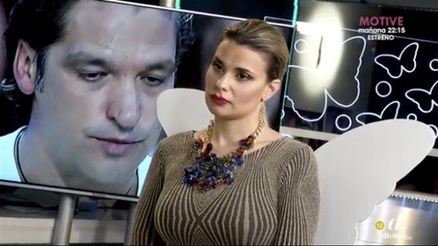"""Actualidad Actualidad María Lapiedra: """"Estuve enganchadísima al sexo con Gustavo"""""""