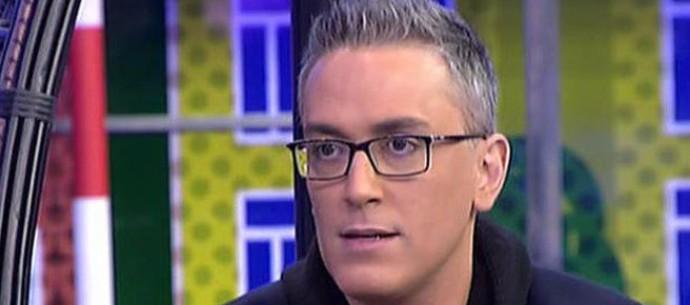 Actualidad Actualidad Las mentiras de Kiko Hernández sobre Belén Esteban le explotan a Telecinco