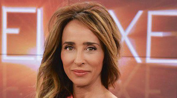 Actualidad Actualidad María Patiño se convierte en presentadora de 'Sálvame Diario' por un día