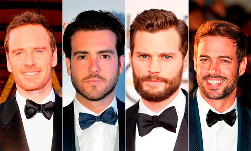 Actualidad Actualidad VOTACIÓN: ¿Quién es el más guapo del 2016?