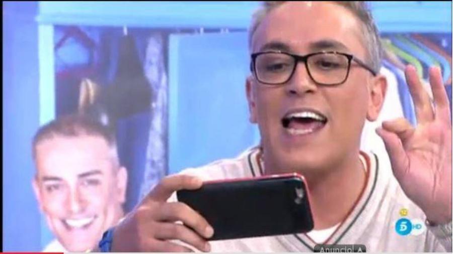 Actualidad Actualidad Kiko Hernández miente sobre la audiencia de las entrevistas de Toño y Belén Esteban