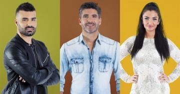 Actualidad Actualidad Toño Sanchís, el falso VIP y Elettra, primeros nominados en GHVIP
