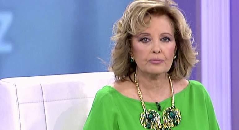 Actualidad Actualidad Telecinco elimina la edición dominical de 'QTTF': María Teresa Campos seguirá los sábados