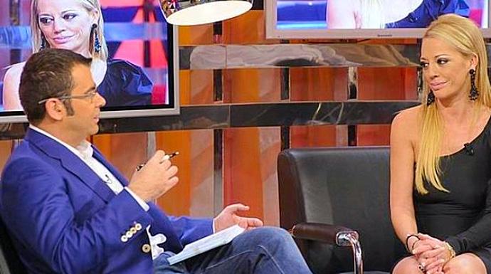 """Actualidad Actualidad El peor dato de Jorge Javier en cuatro años provoca el """"basta ya"""" de Vasile"""