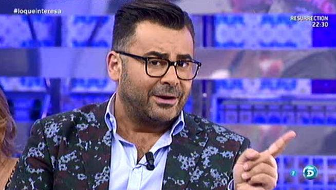 Actualidad Actualidad Las gitanas de 'Gipsy King' diseñan el traje de Jorge Javier para el Orgullo Gay