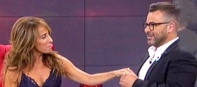 """Actualidad Actualidad Ultimátum de Telecinco al """"invencible"""" Jorge Javier y al equipo del """"Deluxe"""""""