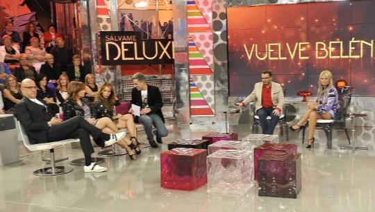 Actualidad Actualidad Telecinco se rebela y relega a Jorge Javier y su cortijo 'Deluxe'