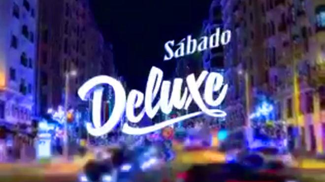 Actualidad Actualidad Así se estrena 'Sábado Deluxe': tertulianos, invitados y temas en Telecinco