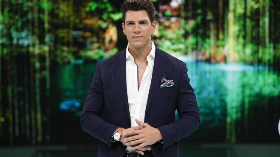 Actualidad Actualidad Diego Matamoros incendia las redes por ir a Supervivientes tras ser acusado de maltrato
