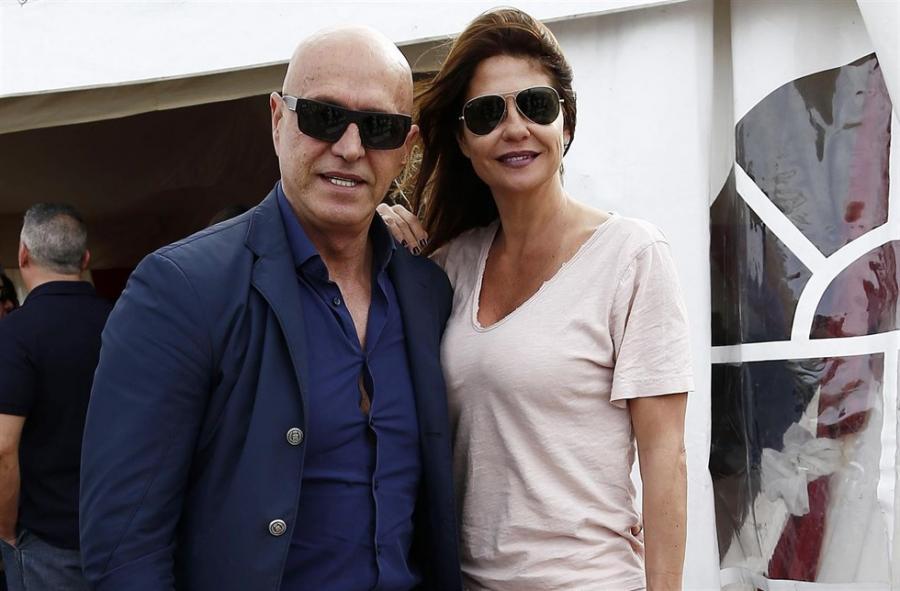 Actualidad Actualidad Kiko Matamoros debe más de un millón de euros a Hacienda