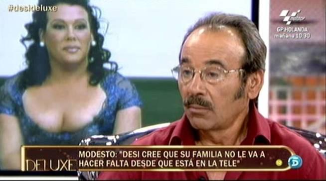 Actualidad Actualidad Muere Modesto Rodríguez, concursante del reality Campamento de verano