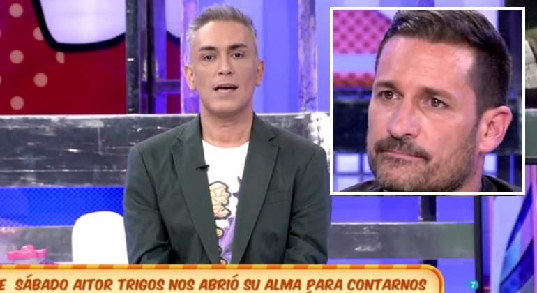 Actualidad Actualidad ¡Escándalo!: Los famosos que contrataron los servicios sexuales de Aitor Trigos